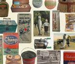 LARGE FISH Vintage Fishing NV